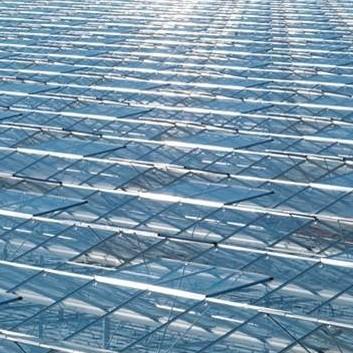 Ontwikkeling van een aluminium dek-roede-profiel (reden 6 verbindbaar)