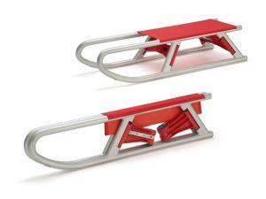 Bonus, Tip 6. Aluminium Design slee Inklapbaar, verkrijgbaar via www.move4fun.nl