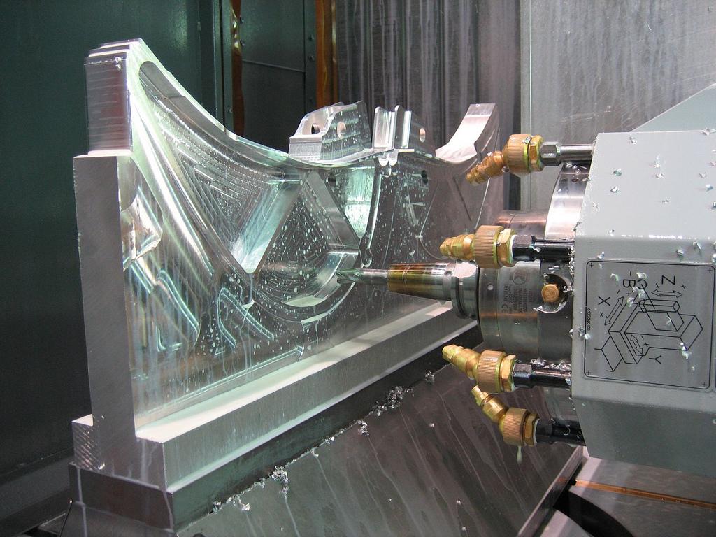 Aluminium Toolingplate