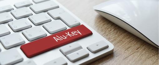 Alu-Key gegevens en eigenschappen van aluminium