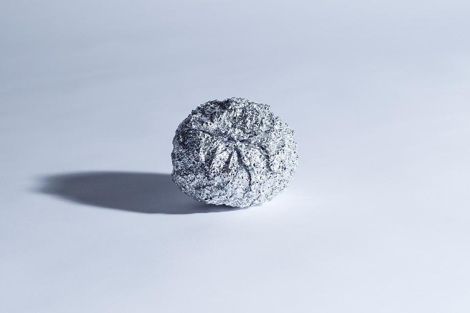 Prijs van aluminium