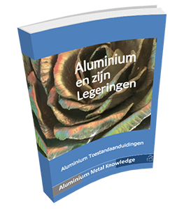 E-book legeringen aluminium - AluKnowledge